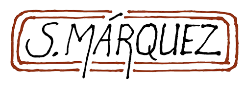 Sharon Marquez Logo